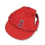 View Image 1 of Los Angeles Angels Dog Hat