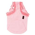 View Image 2 of Love Dog Shirt by Puppia - Light Pink