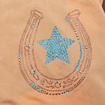 View Image 2 of Lucky Star Sadie Dog Sundress