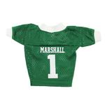 View Image 1 of Marshall Thundering Herd Dog Jersey