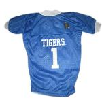 View Image 1 of Memphis Tigers Dog Jersey - Blue