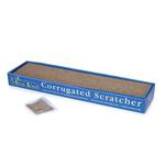 View Image 1 of Meow Town Corrugated Scratcher