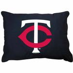 View Image 1 of Minnesota Twins Dog Bed