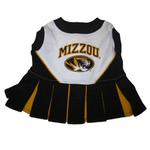 View Image 1 of Missouri Tigers Cheerleader Dog Dress