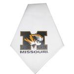 View Image 1 of Missouri Tigers Dog Bandana