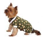 View Image 1 of Monkey Business Dog Pajamas  - Ty