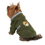 View Image 1 of Monkey Business Dog Robe - Ty