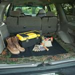 View Image 2 of Mossy Oak Cargo Liner