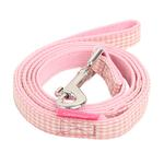 View Image 1 of Motley Dog Leash by Pinkaholic - Pink