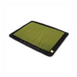 View Image 2 of Mt. Bachelor Pad Dog Bed by RuffWear - Forest Green