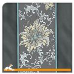 View Image 4 of Muted Floral Dog Booster Seat by Kurgo