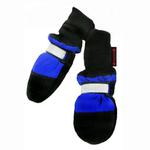 View Image 3 of Muttluks Fleece Lined Boots - Blue