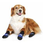 View Image 1 of Muttluks Fleece Lined Boots - Blue