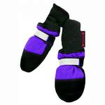 Muttluks Fleece Lined Boots - Purple