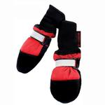 View Image 1 of Muttluks Fleece Lined Boots - Red