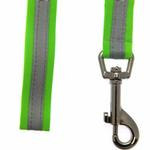 View Image 2 of Precision Dog Leash - Lime Green