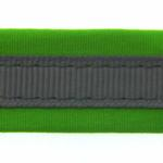 View Image 3 of Precision Dog Leash - Lime Green
