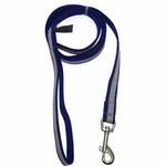 Precision Dog Leash - Sapphire