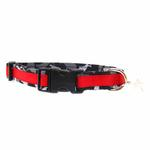 View Image 2 of My Canine Kids Signature Collar - Red