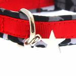 View Image 3 of My Canine Kids Signature Collar - Red