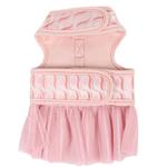 View Image 3 of Naava Flirt Harness Dress by Pinkaholic - Pink