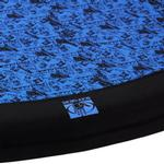 View Image 2 of Body Glove Neoprene Dog Bed - Blue