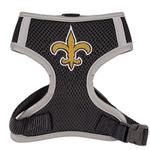 New Orleans Saints Dog Harness