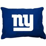View Image 1 of New York Giants Dog Bed