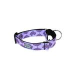 View Image 1 of Nirvana All Webbing Martingale Dog Training Collar
