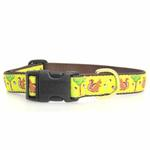 View Image 2 of Nuts Dog Collar by Up Country