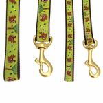 View Image 2 of Nuts Dog Leash by Up Country