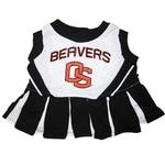 Oregon State Cheerleader Dog Dress