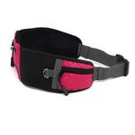 View Image 3 of Outward Hound Hands Free Jogger Dog Leash - Pink