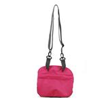 View Image 6 of Outward Hound Quick Access Dog Treat Bag - Pink