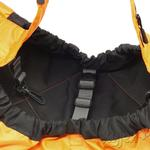 View Image 4 of Outward Hound Sling Pet Carrier - Orange