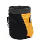 View Image 4 of Outward Hound Treat 'N Ball Bag - Orange and Black