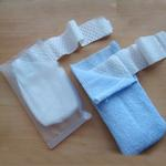 View Image 2 of PawFlex Medimitt Dog Bandage Cover