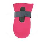 View Image 2 of PawTectors Dog Boots - Pink