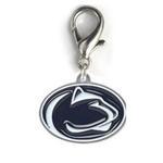 Penn State Dog Collar Charm
