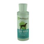 View Image 1 of Pet Naturals Ear Wash for Dogs