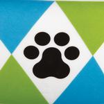 View Image 2 of Pet Studio Andover Dog Dishes - Bluebird