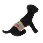 View Image 4 of Peter Pads Dog Belly Band 3pk - Happy Face