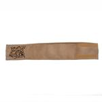 View Image 3 of Peter Pads Dog Belly Band 3pk - Tiger