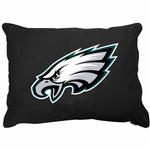 View Image 1 of Philadelphia Eagles Dog Bed