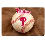 View Image 2 of Philadelphia Phillies Pet Bowl Mat