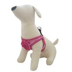View Image 2 of Pink Cloud Step-In Dog Harness
