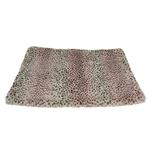 View Image 2 of Pink Leopard Tiger Dreamz Luxury Bed