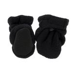 View Image 2 of Piper's Fleece Dog Booties - Navy