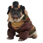 View Image 1 of Pity The Bull Dog Costume