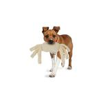 View Image 1 of Pogo Plush Slap Happy Dog Toy